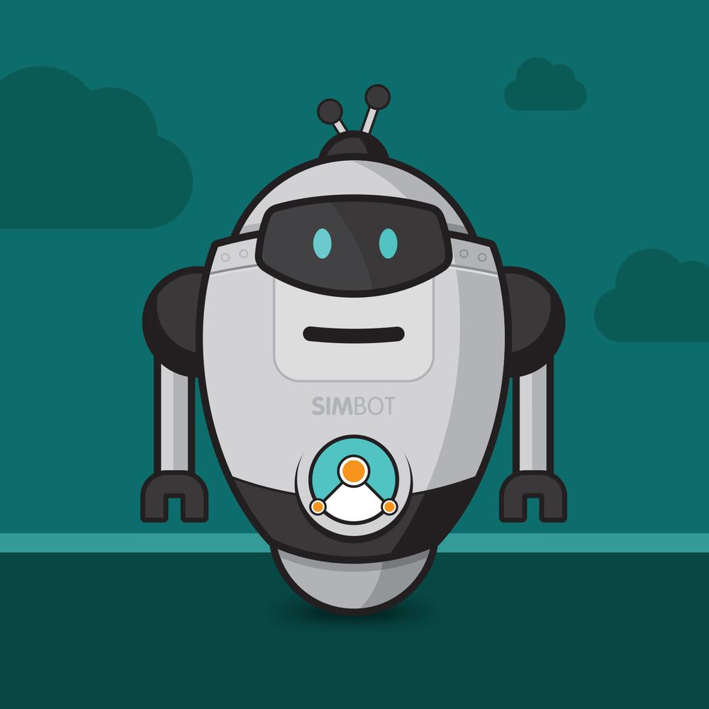 Simbound Simbot Identity