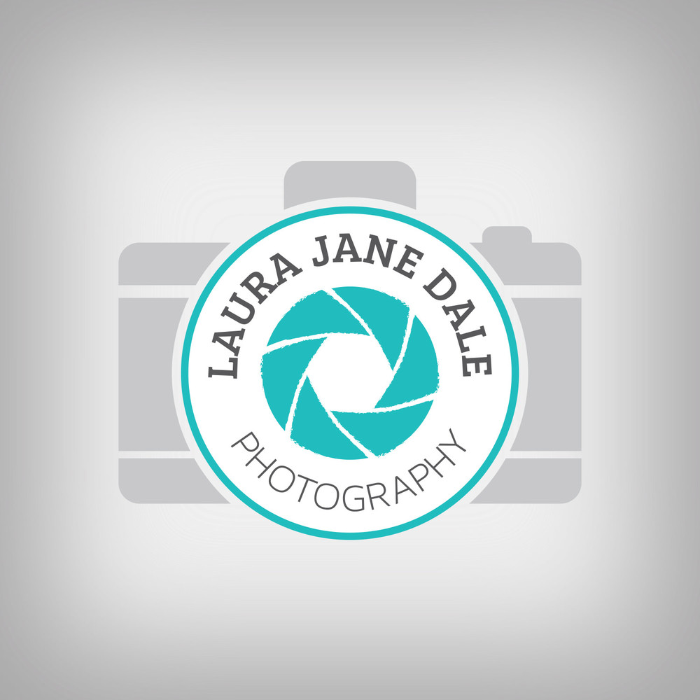 Laura Jane Dale Photography Logo