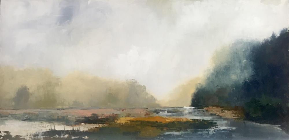 Maine Marsh