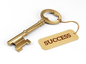 Fotolia_101994315_XS Gold Key to Success.jpg