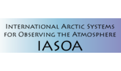 International Arctic Systems for Observing the Atmosphere ( IASOA )