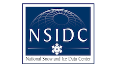 National Snow and Ice Data Center ( NSIDC )