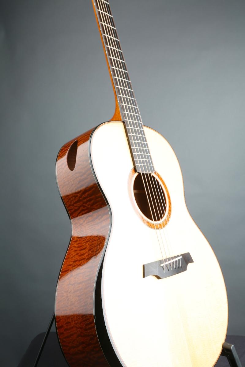 Marc Beneteau - Luthier