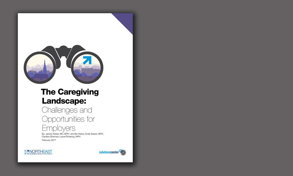 The Caregiving Landscape: Challenges and Opportunities for Employers