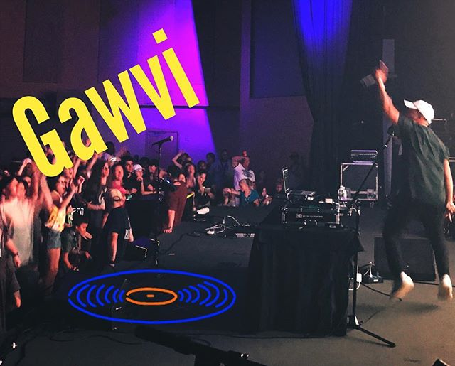 #campelectric welcomes gawvi 🙌👍🔥