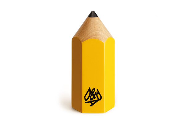 D&AD YELLOW PENCIL  2014 - Delta Air Lines