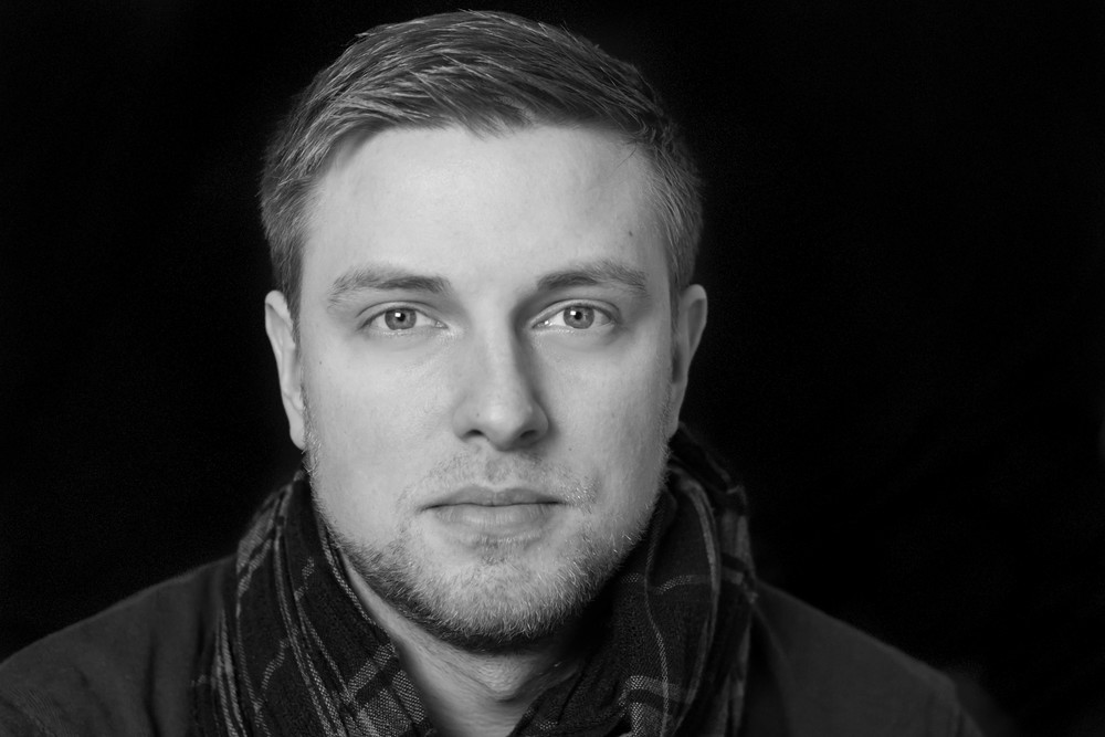 Ihr Fotograf in Hann. Münden: Bernard Ksiazek