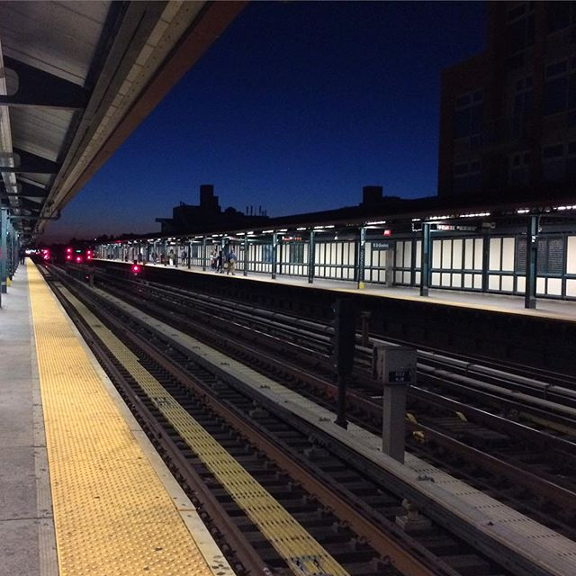 6:30AM Jackson Heights, Queens
