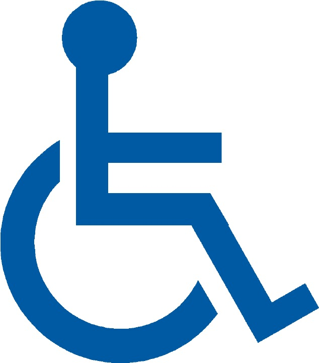 Handicap accessible eye care associates of new hampton Handicapped wheelchair