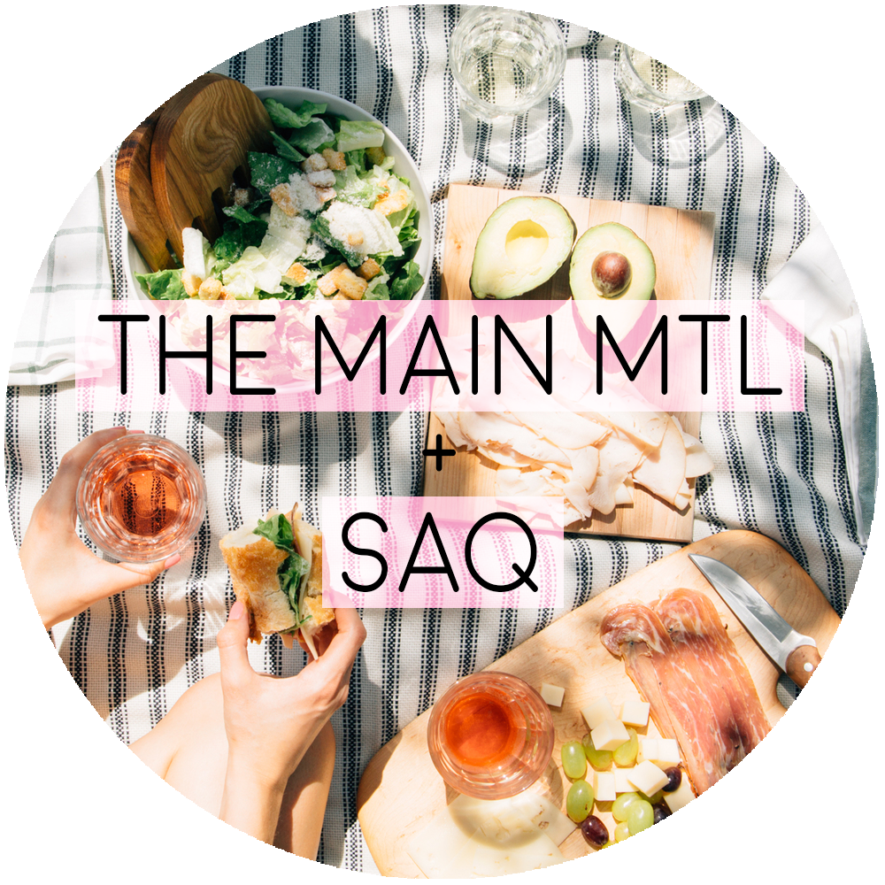 The Main Montreal SAQ Lifestyle Photography Sonia Primerano