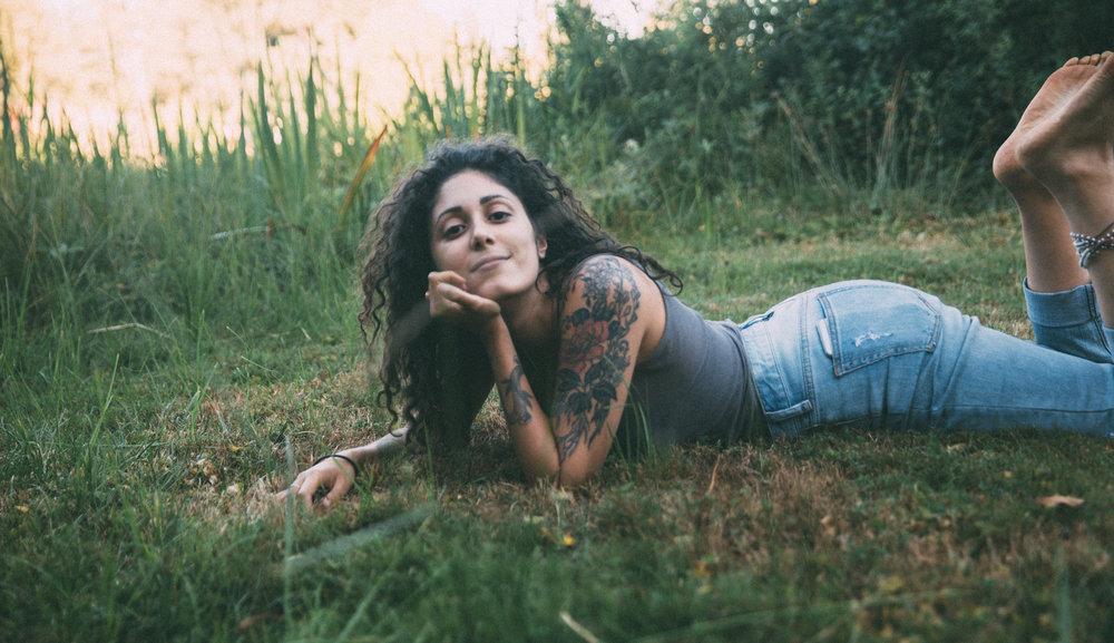 Sonia Primerano