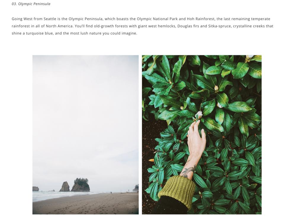 Sonia Primerano photography Matter Prints