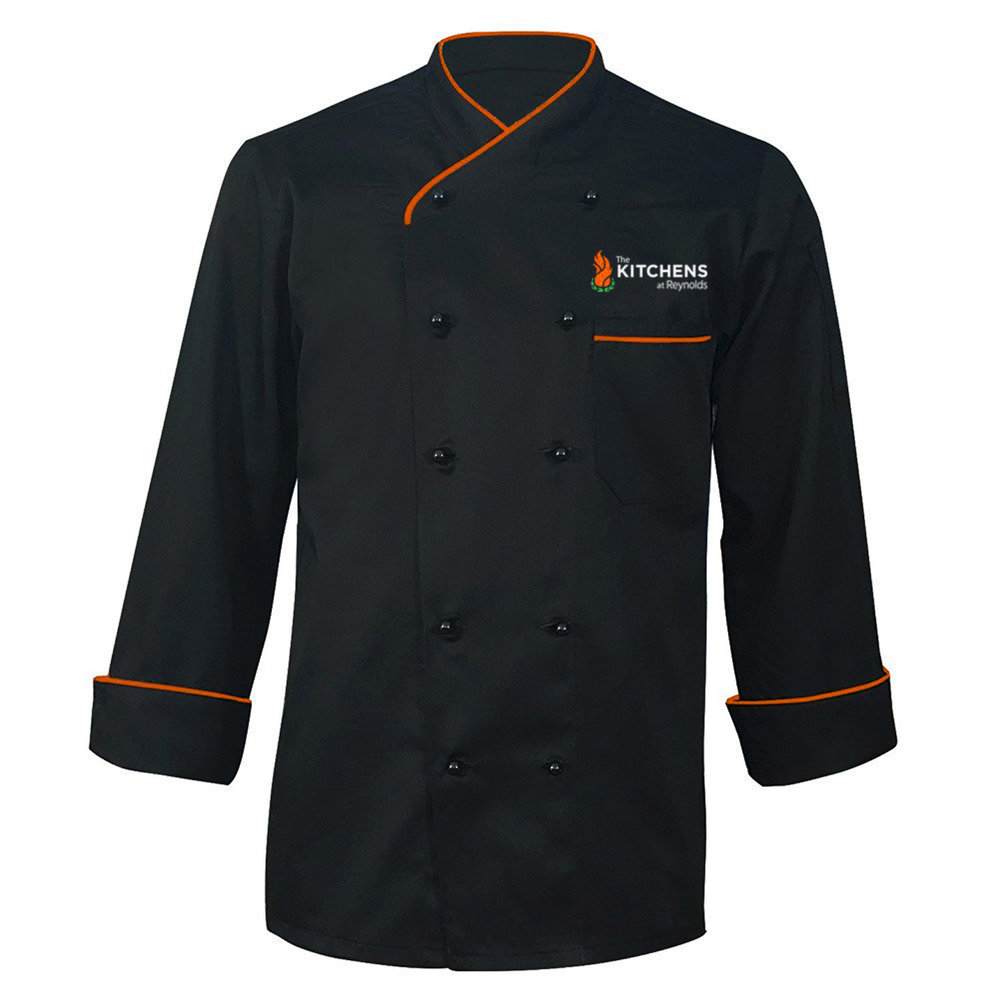 New uniform design for students and professors