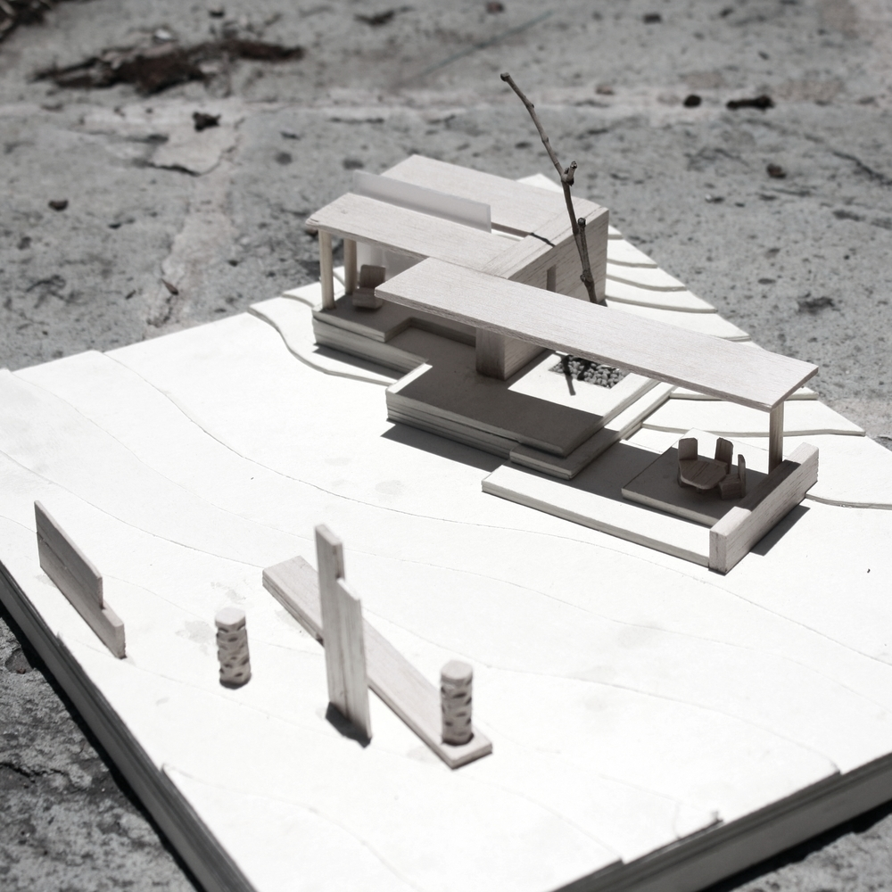 [FWR] Floor - Wall - Roof  Element vs Spatial Investigations