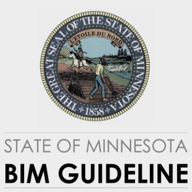 State of Minnesota BIM Guideline BIM data capture standards