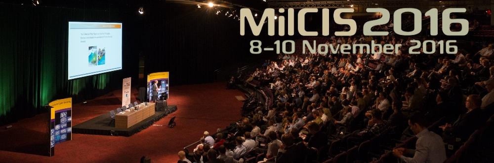 MilCIS 2016