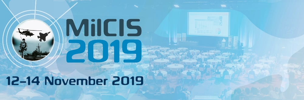 MilCIS2019 will feature presentations and panels from the Chief Information Officers (CIO) from the five-eyes (FEYE) nations along with the Principals of the Combined Communications-Electronics Board (CCEB). The FEYE CIOs and CCEB Principals will also attend the MilCIS Dinner.  Register now .
