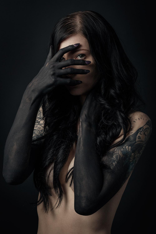 Hour 3 - Kaitlin Jade