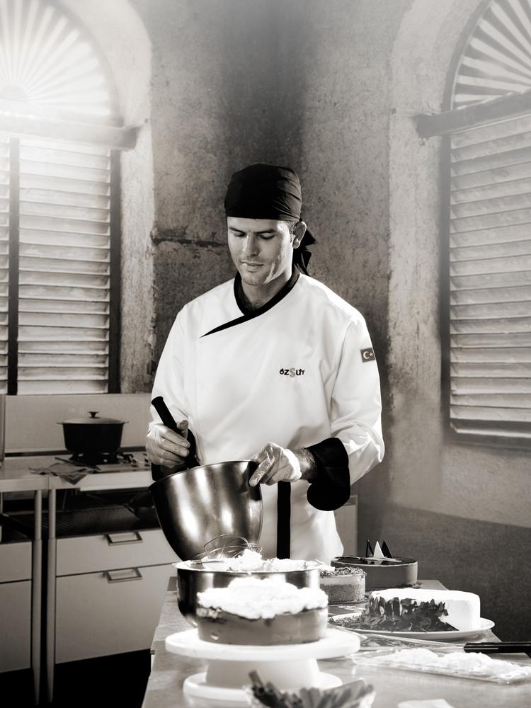 Özsüt's Cake Chefs