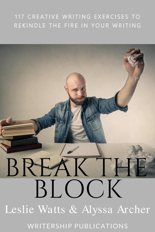 Break the Block