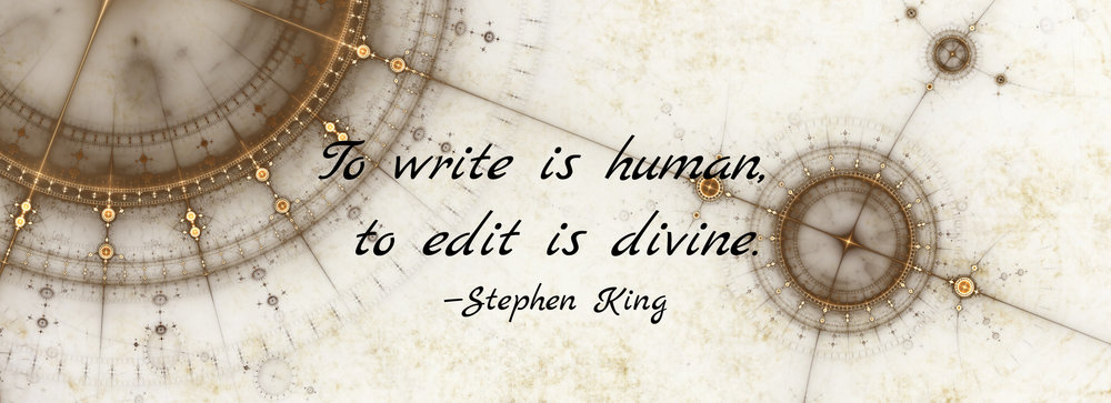 Editing services from Writership