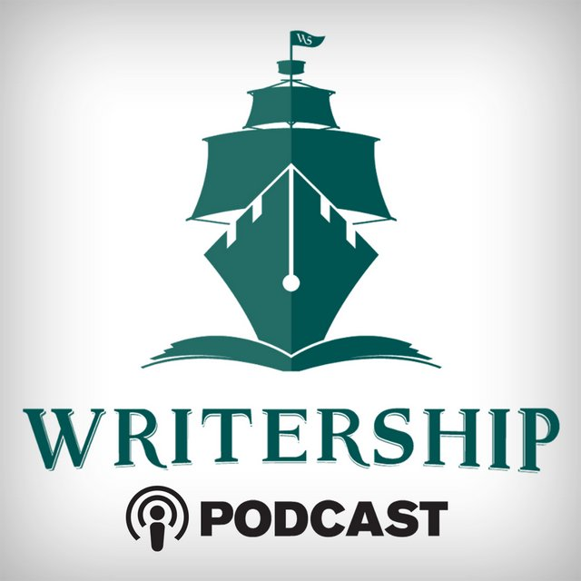 The Writership Podcast , from writership.com .