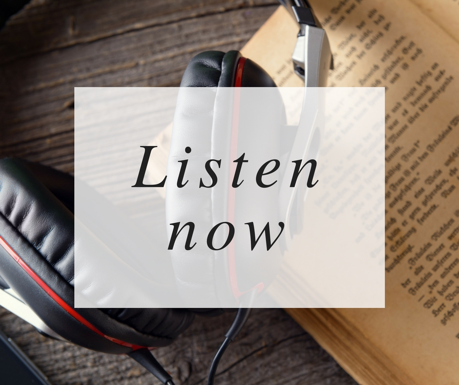 Listen to the Writership Podcast.