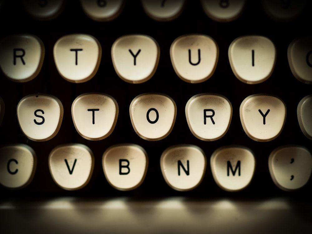 Understanding Story by Leslie Watts via writership.com