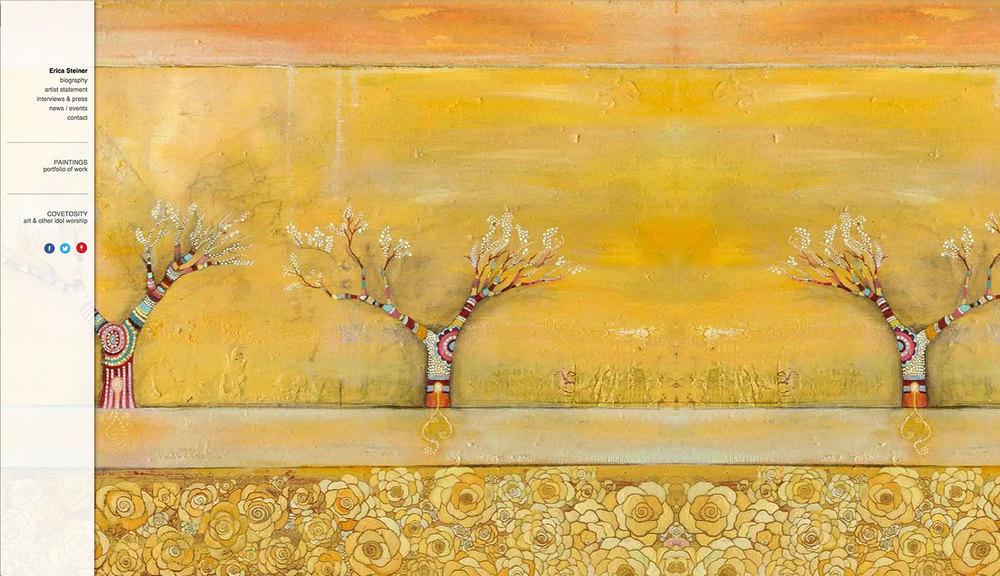 Erica Steiner Fine Art