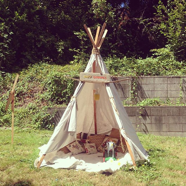 Camp Goodtimes