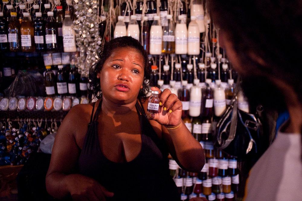 Supplement Merchant - Belém, Brazil