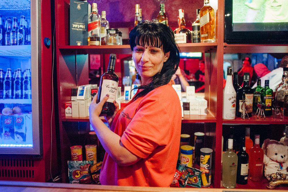Bartender - Baku, Azerbaijan