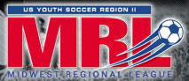 midwest regional league: spring 2016