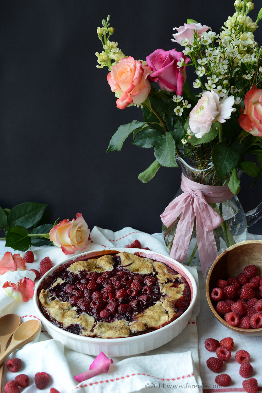 fare isle vegan rustic raspberry tart 4.jpg