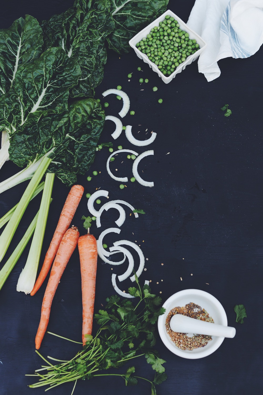 Fare Isle | Vegan Spicy Noodle Bowls