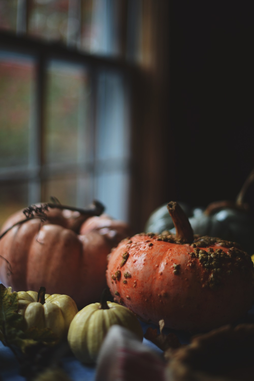 Fare Isle | Easy Vegan Maple Spiced Pumpkin Pie