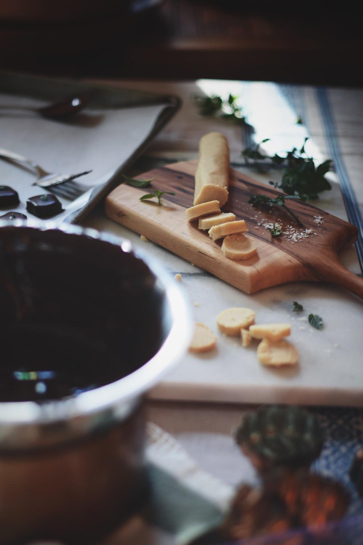 Fare Isle | Peppermint Patties - Vegan + Gluten Free
