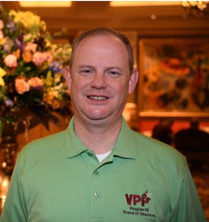 Mark Hall - Director-at-Large  Regional Safety & Health Manager  Cintas  Atlanta, GA  Phone: 678-302-2796  Email: HallM@cintas.com