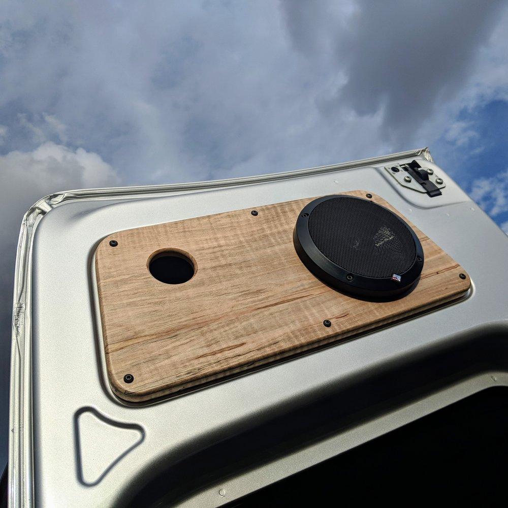 NCV3 Speaker Panel Installed.jpg