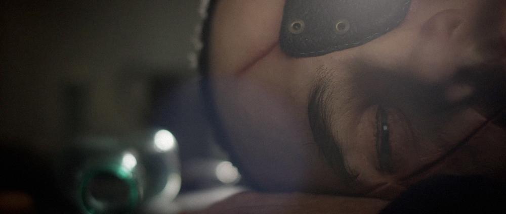 Sale Gueule / Broken Face (2013)