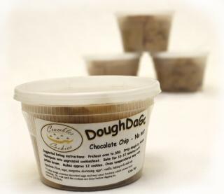 1 lb. Dough-Da-Go: $10.00