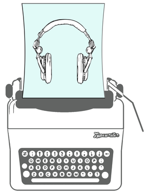 Audiotypewriter