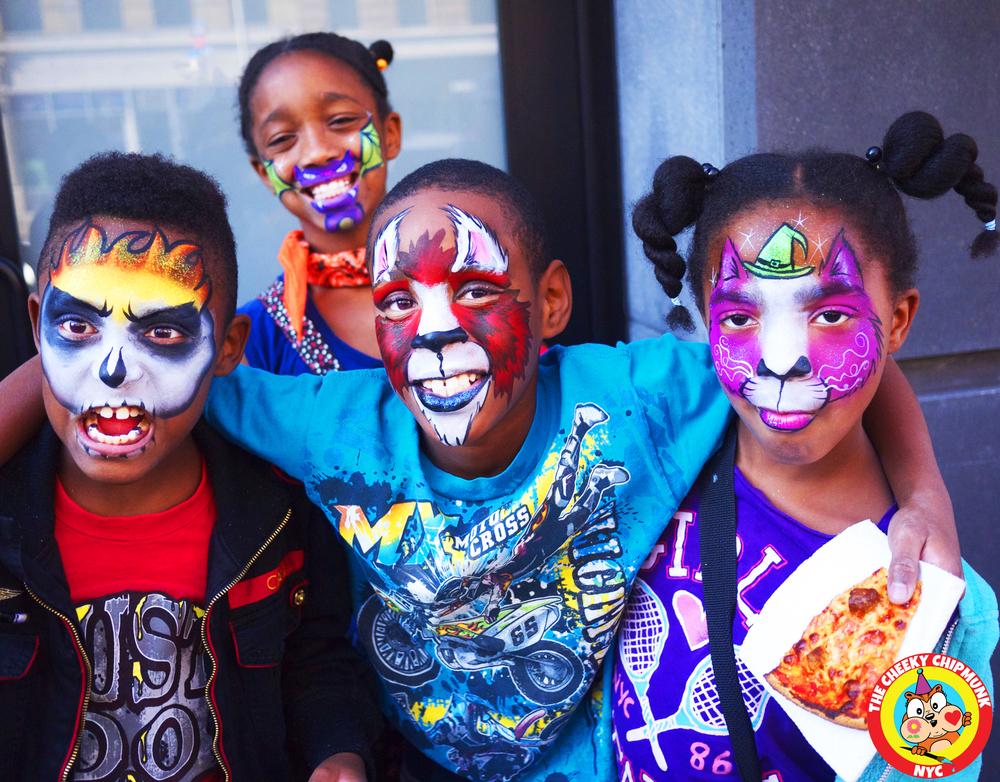 bideawee howloween 4 kids family