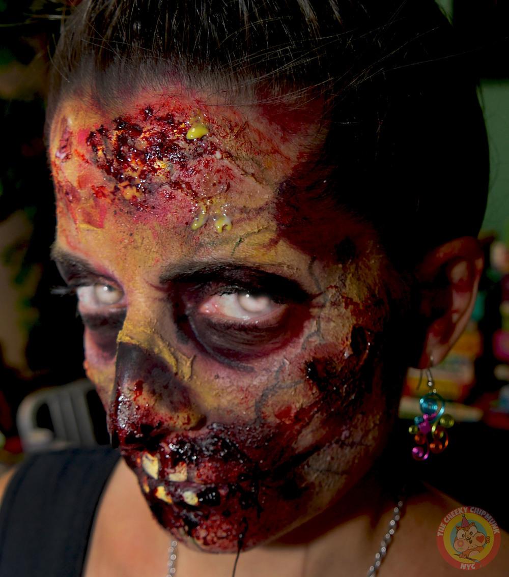 gore zombie