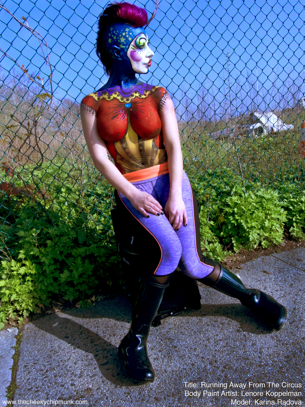 running away from the circus body paint 4 best.jpg