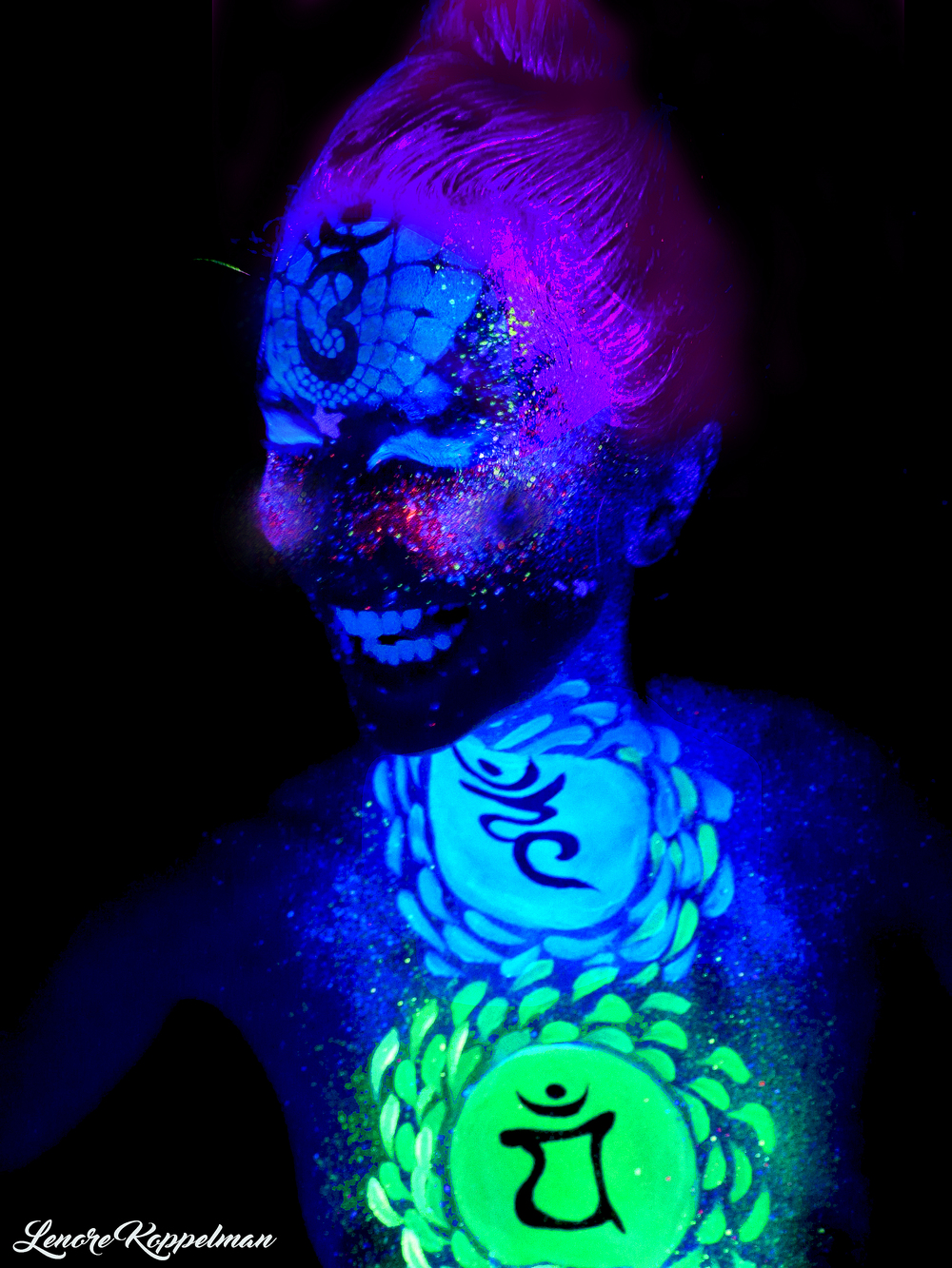 chakra body paint laughing.jpg