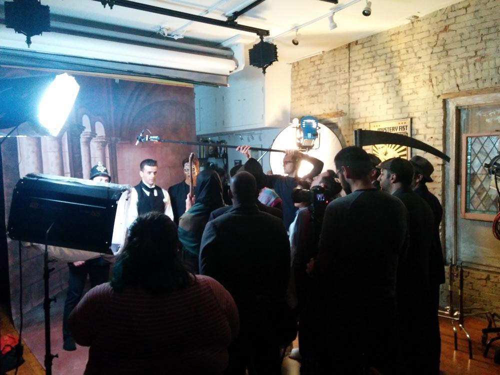 wpf behind the scenes castle.jpg