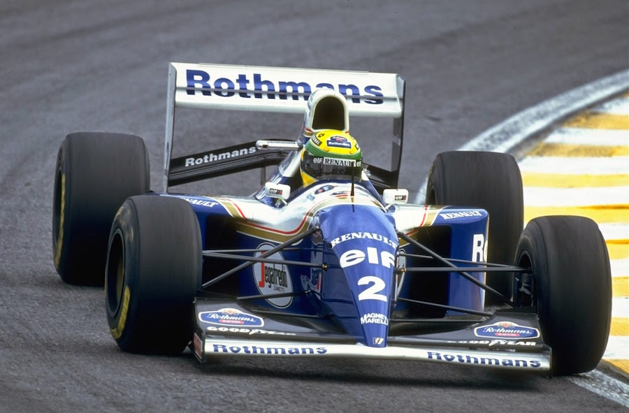 1994 #2 Ayrton Senna Williams FW16 Brazil (8).jpg