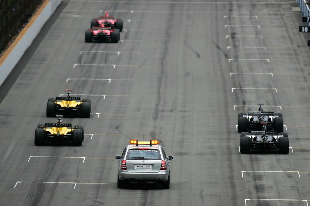 2005 USGP Start