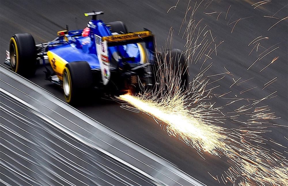 Salracing | Felipe Nasr | Sauber F1 Team
